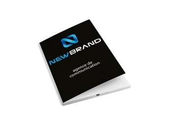 Brochure vidéo New Brand